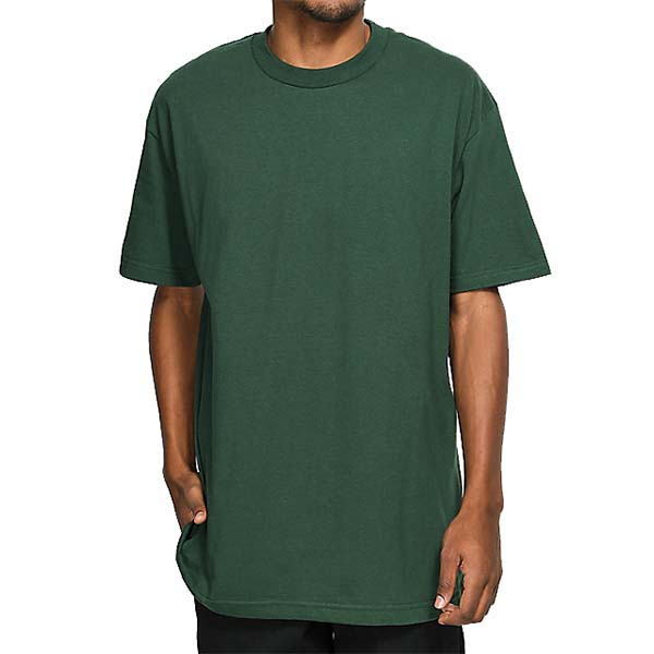 mens cotton short sleeve t-shirt