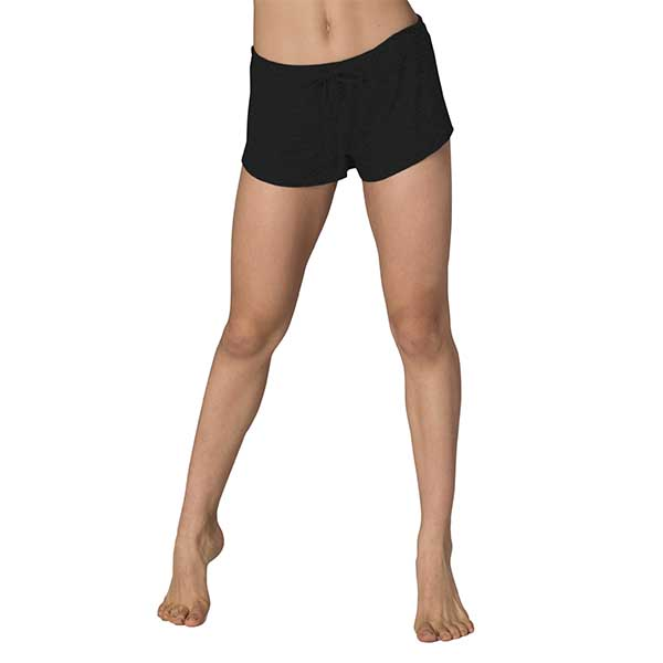 ladies sports shorts