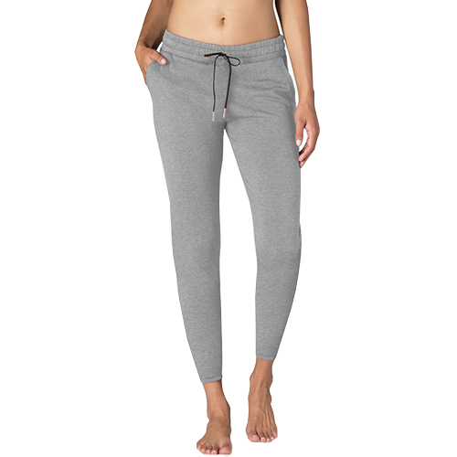 women fleece jogger pants