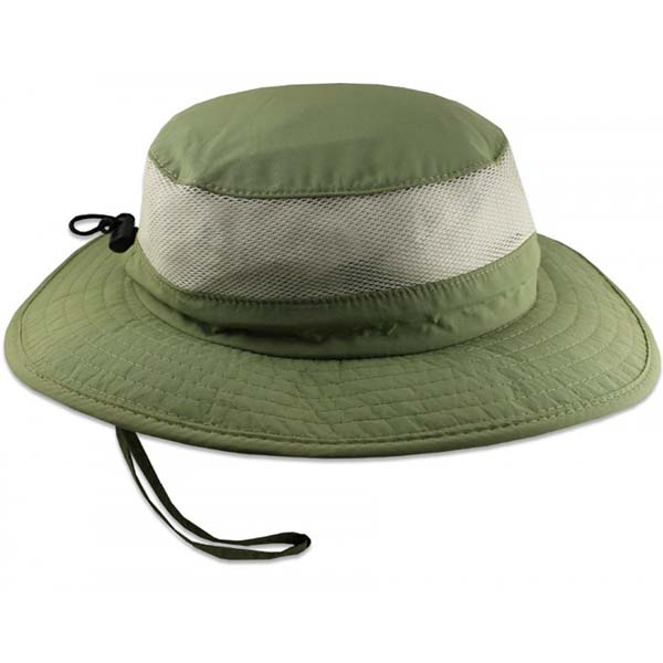 Fish Hook Bucket Hat